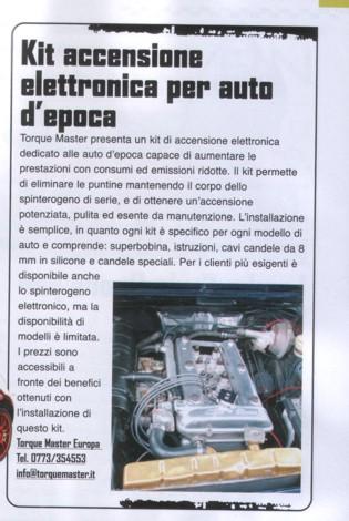 Schema Elettrico Per Accensione Elettronica Fiat 126 : Clicca qui per maggiori informazioni