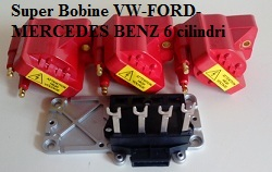 superbobine vw-ford-mercedes 6 cilindri